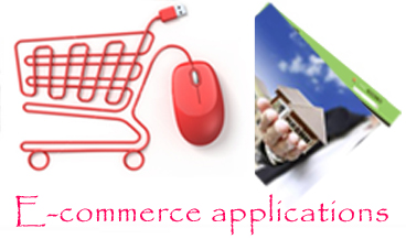 e-commerce application